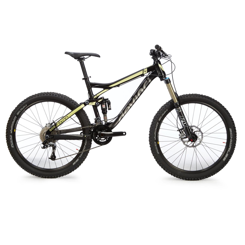 Devinci Bikes Size Chart Devinci Dixon RC Complete