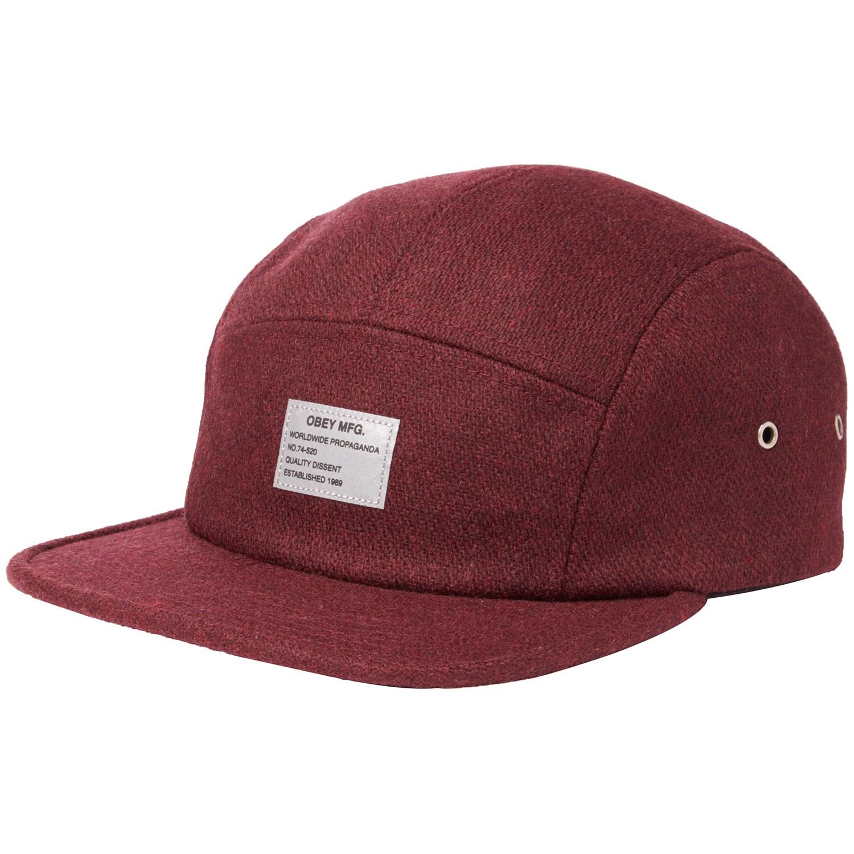 obey clothing premier hat evo