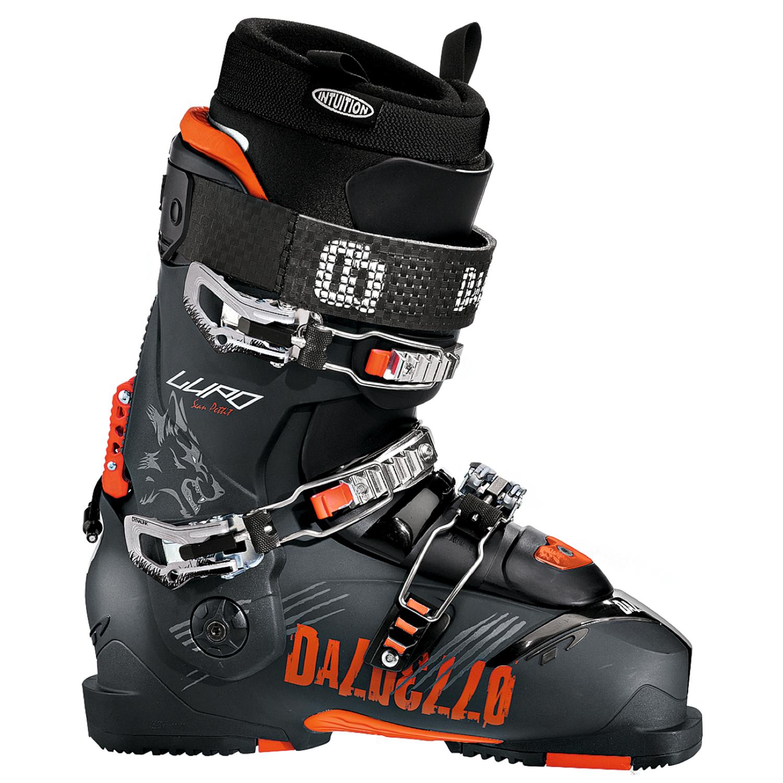 2016 Dalbello KR Lupo SP ID Ski Boots