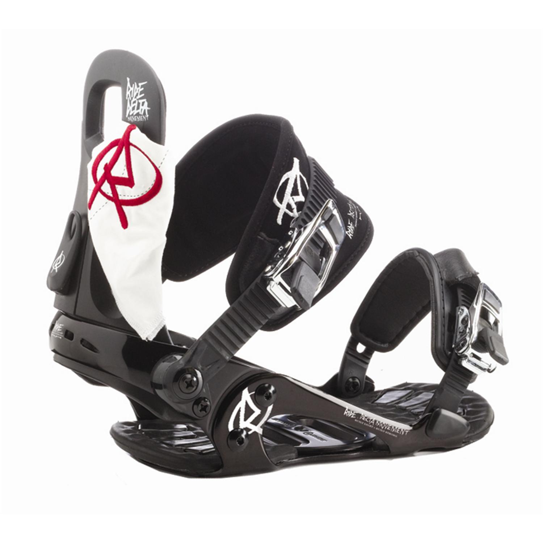 Ride Delta Movement Snowboard Binding - Used 2007