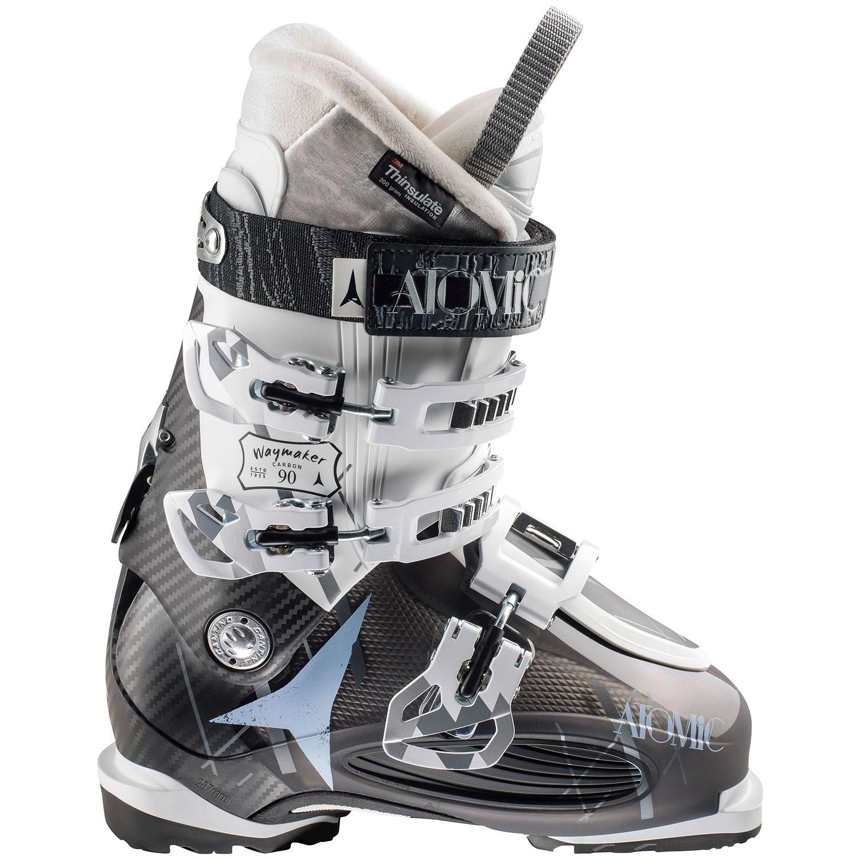 K2 Potion 80XTi Ski Package W/ Bindings + Atomic Waymaker