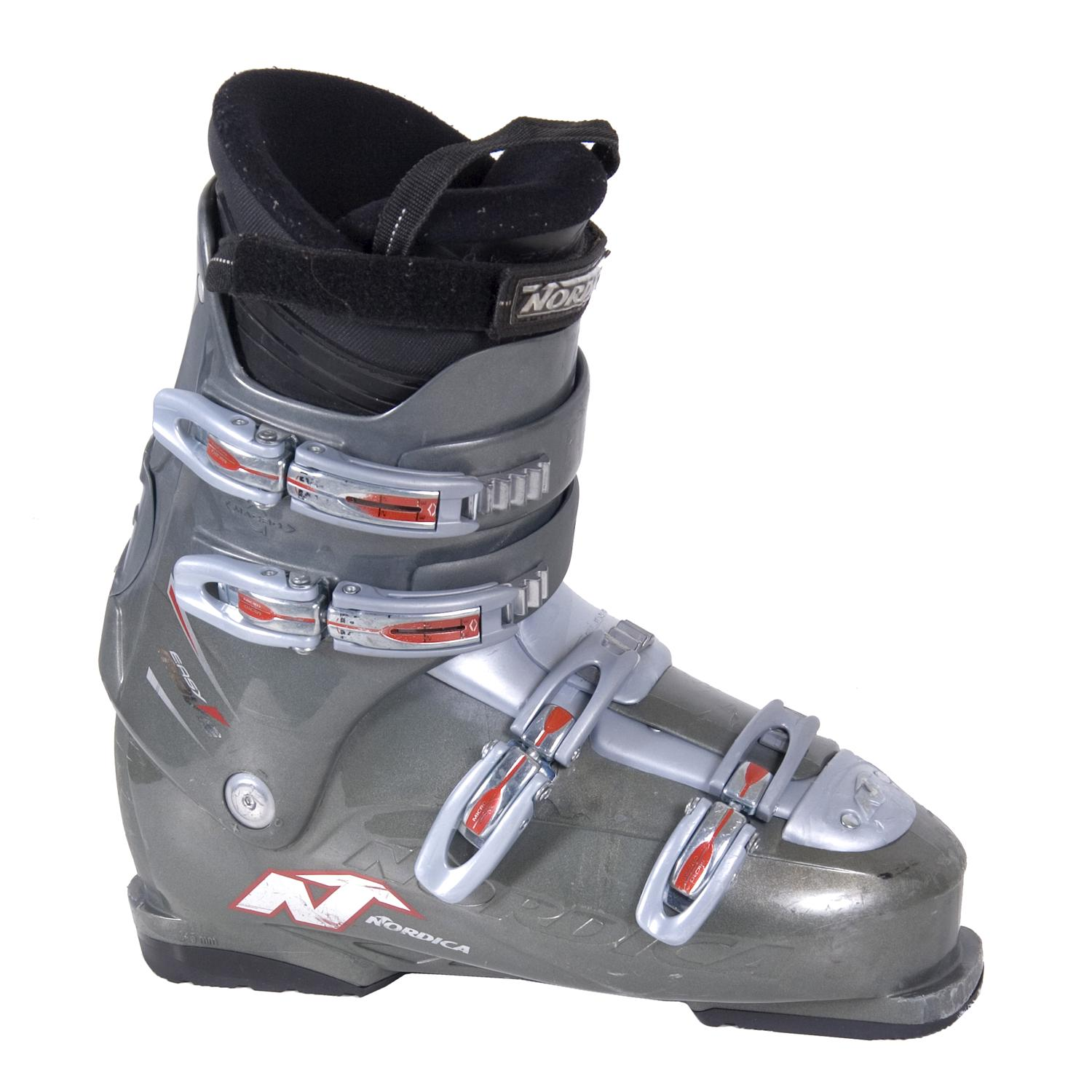 Before you buy ski boots. Part 1 Images - Frompo