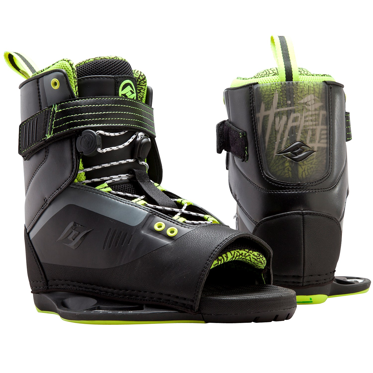 Hyperlite State 2.0 Wakeboard + Focus Bindings 2016