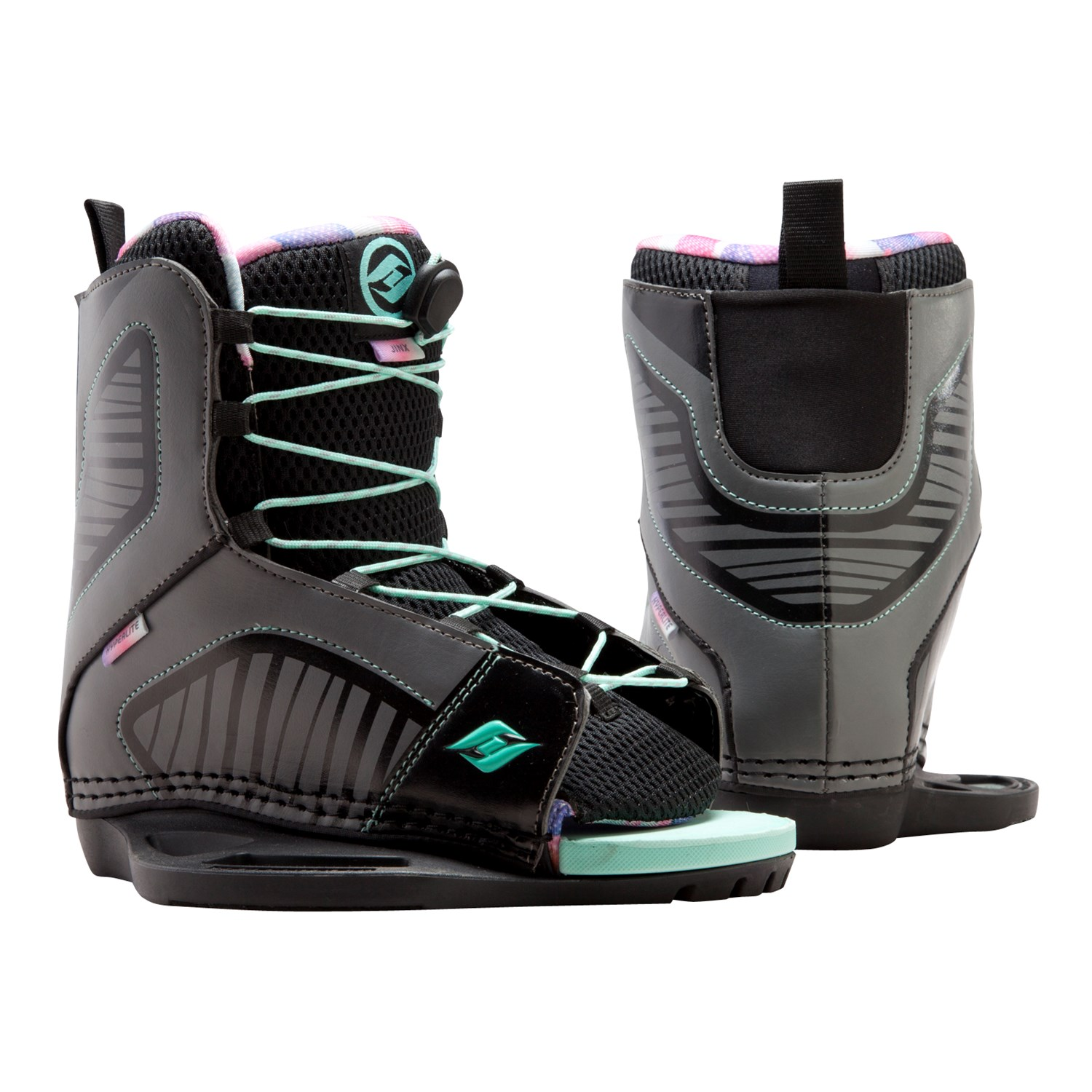 Hyperlite Eden Wakeboard + Jinx Bindings