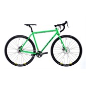 Urban and Commuter Bikes