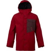 Men's Snowboard Jackets