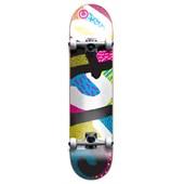 Skateboard Completes