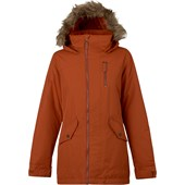 Women's Snowboard Jackets