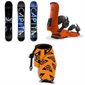 Backcountry Snowboard Shop