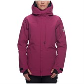 Women's Ski and Snowboard Jackets