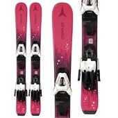 Kid's Ski Gear