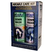 Nikwax Down Duo Pack