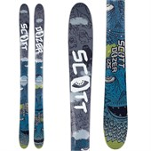 Scott Dozer Skis 2011