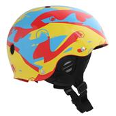 Liquid Force Flash Wakeboard Helmet w/ Removable Ear Flaps - Women's 2011
