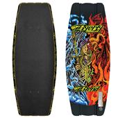 Byerly Wakeboards Blend Wakeskate 2011