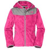 The North Face Oso Zip Hoodie - Girl's