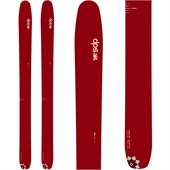 DPS Lotus 120 Pure Skis 2012
