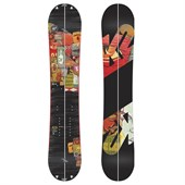 K2 Panoramic Splitboard 2012