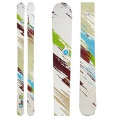 Dynastar 6th Sense Slicer Skis 2013