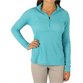 Patagonia Capilene 2 Lightweight Zip Neck Shirt - Women's