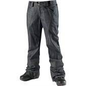 Special Blend 5 Pocket Electra Slim Fit Pants - Women's