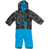 Quiksilver Illusion Suit - Infant