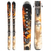 Dynastar Sultan 85 Skis + Look PX12 Demo Bindings - Used 2010
