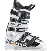 Salomon X3 130 CS Ski Boots 2012