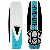 Hyperlite Murray Nova Core Wakeboard - Blem 2011