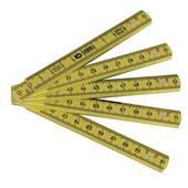 Brooks-Range 100 cm Folding Ruler