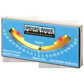 Brooks-Range Slope Meter