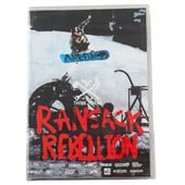 Think Thank Ransack Rebellion DVD