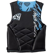 CWB Diamond Pullover Wakeboard Vest - Women's 2012
