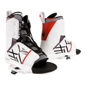 Liquid Force Transit Wakeboard Bindings 2012