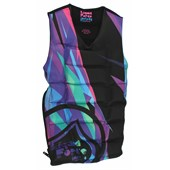 Liquid Force Melody Comp Wakeboard Vest - Women's 2012