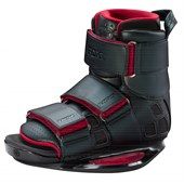 Slingshot Verdict Wakeboard Bindings 2012