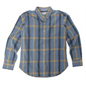 Obey Clothing Wooster Button Down Shirt