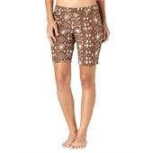Quiksilver Tribal Beatnik Shorts - Women's