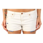 Quiksilver Breezer Deep Coral Shorts - Women's