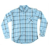 Billabong Switchback Button-Down Shirt (Ages 8-14) - Boy's