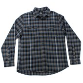 Nike Road Dog Flannel Button Down Shirt