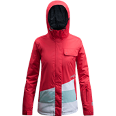 Orage Sunbeam Jacket - Women's