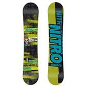 Nitro Ripper Snowboard - Youth - Boy's
