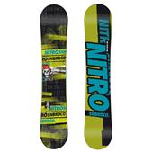 Nitro Ripper Snowboard - Youth - Boy's 2013