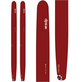 DPS Lotus 138 Hybrid Skis 2013