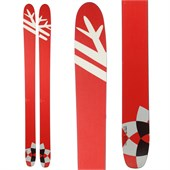 DPS Lotus 120 Pure Skis 2013