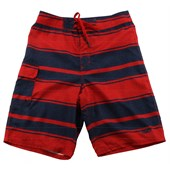 Nike Scout Striped Boardshorts
