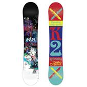 K2 Turbo Dream Wide Snowboard 2013