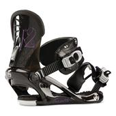 K2 Cassette Snowboard Bindings - Women's 2013