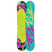 Ride OMG Snowboard - Women's 2013